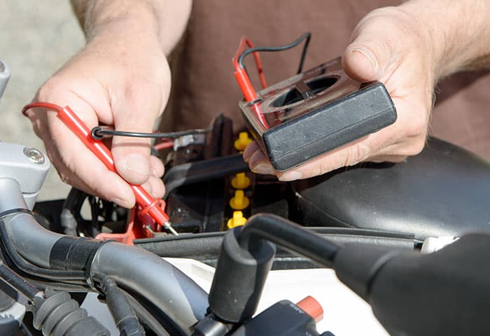 Battery Maintenance Guidelines for Spring | Yuasa Batteries Inc