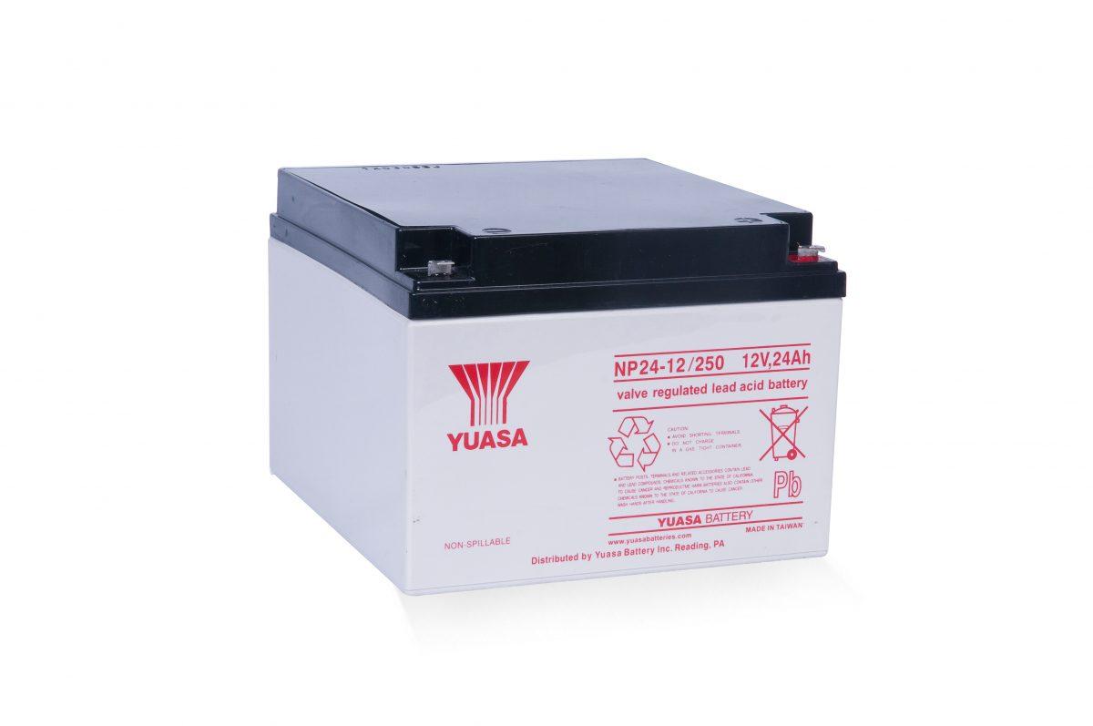 NP24-12 12V OEM Battery