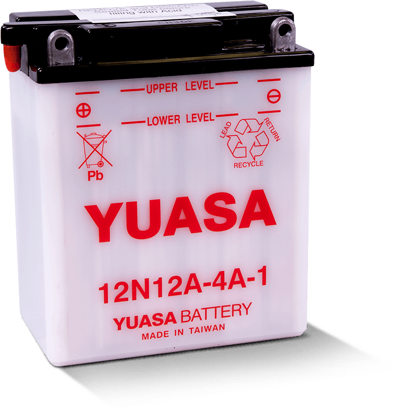 12N12A-4A-1 Battery