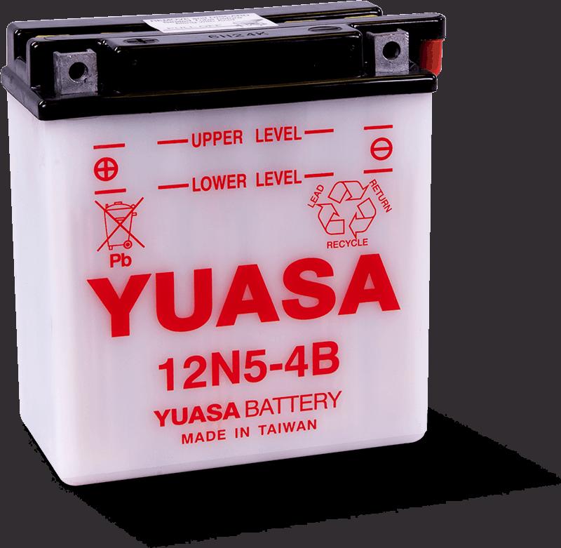 12N5-4B Battery