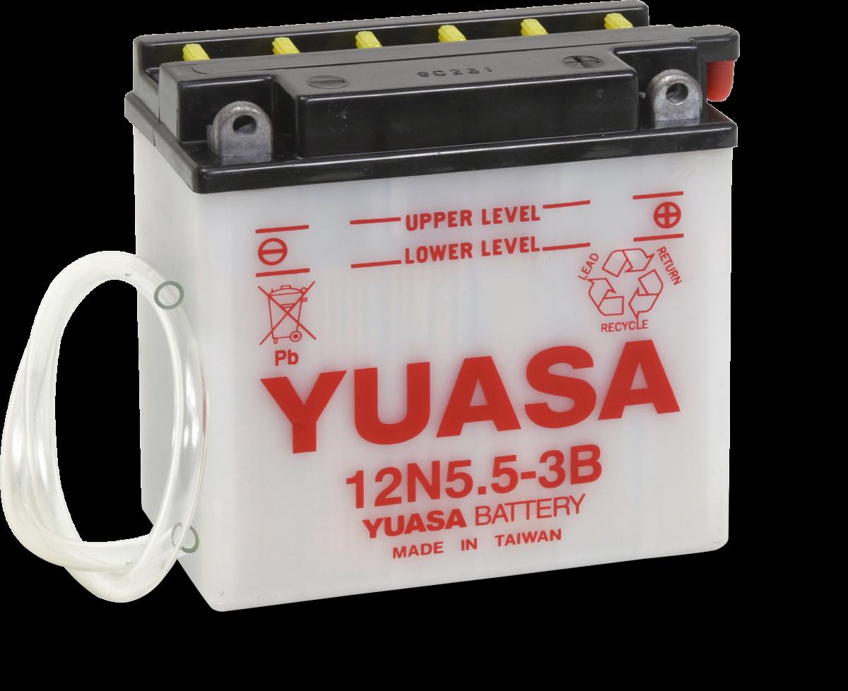 12N5.5-3B Battery