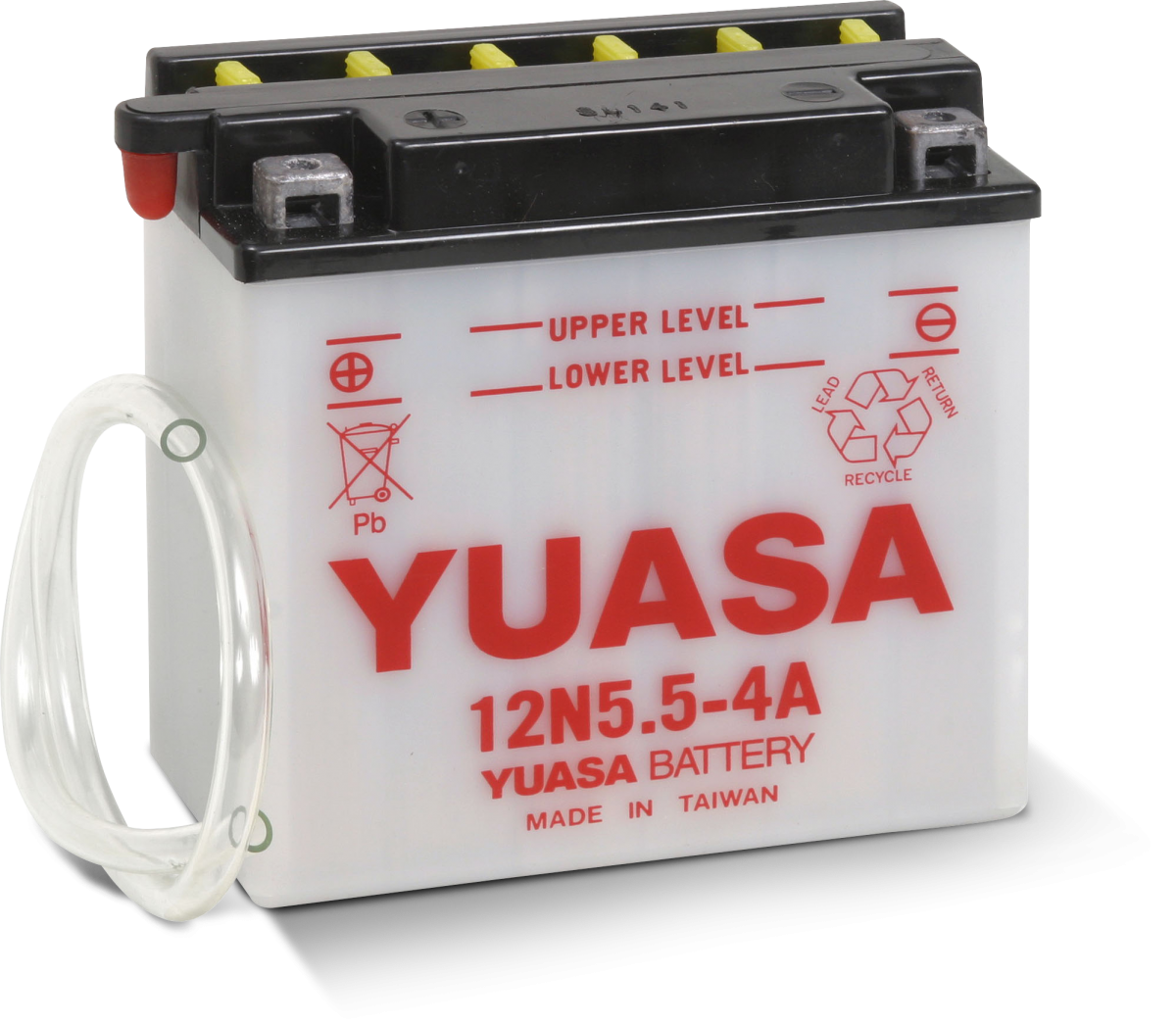 12N5.5-4A Battery