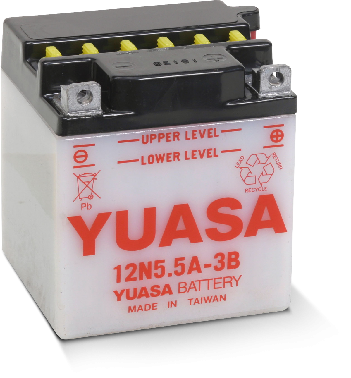 12N5.5A-3B Battery
