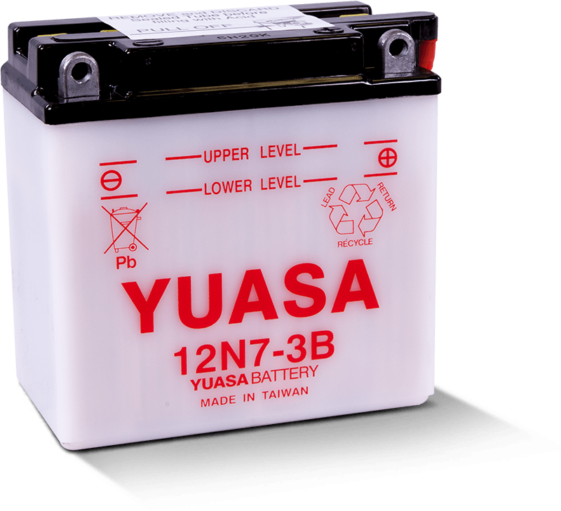 12N7-3B Battery