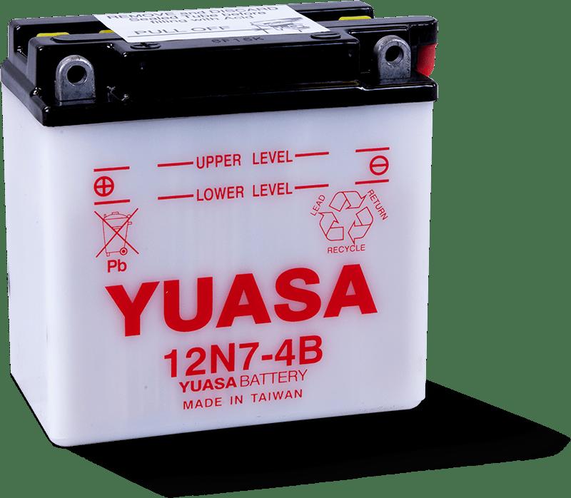 12N7-4B Battery