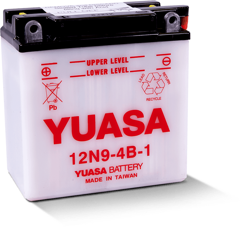 12N9-4B-1 Battery