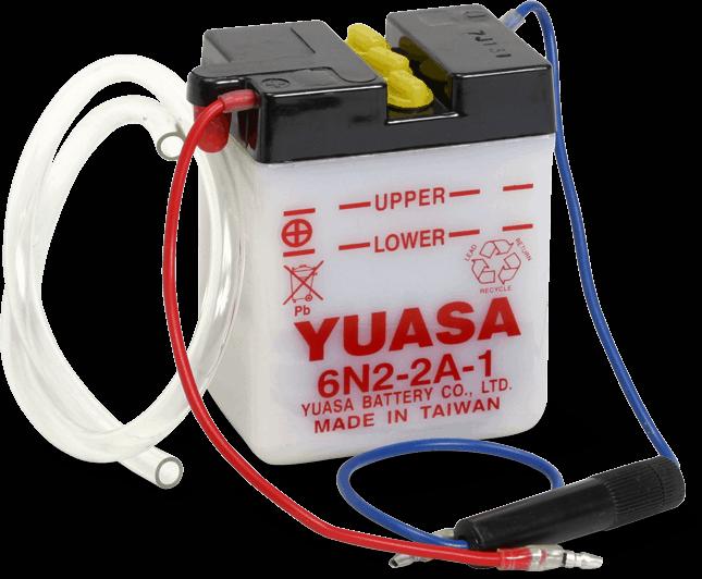 6N2-2A-1 OEM Battery