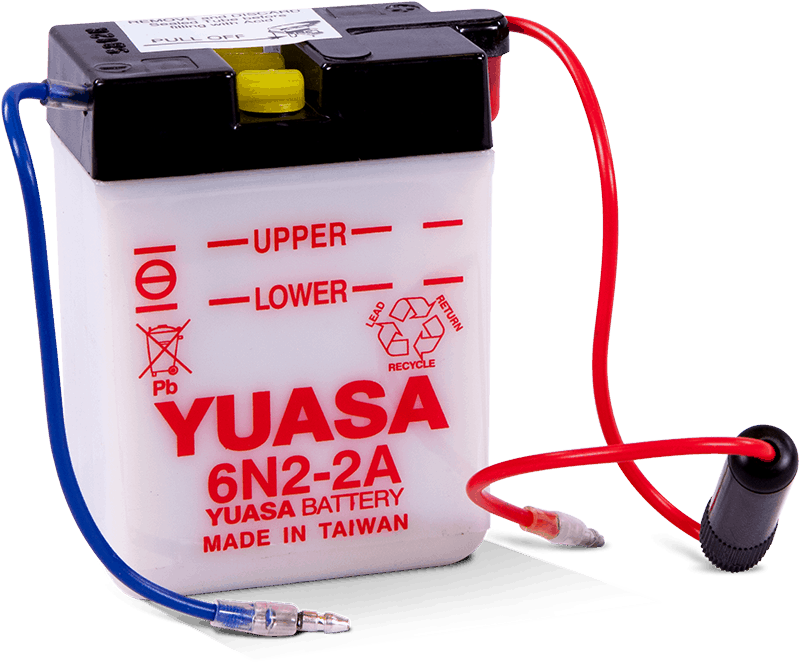 6N2-2A Battery