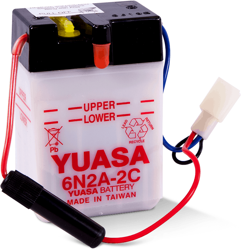 6N2A-2C Battery