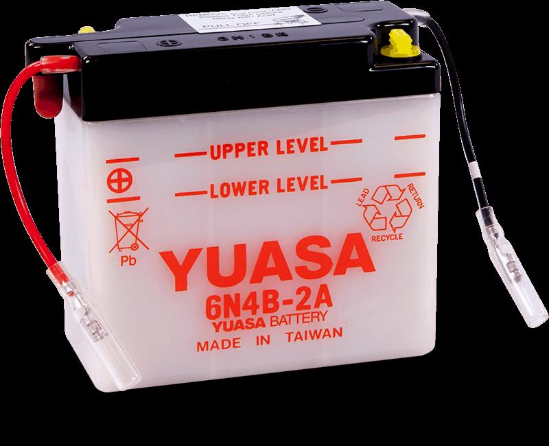 6N4B-2A Battery