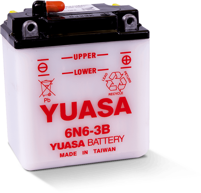 6N6-3B Battery