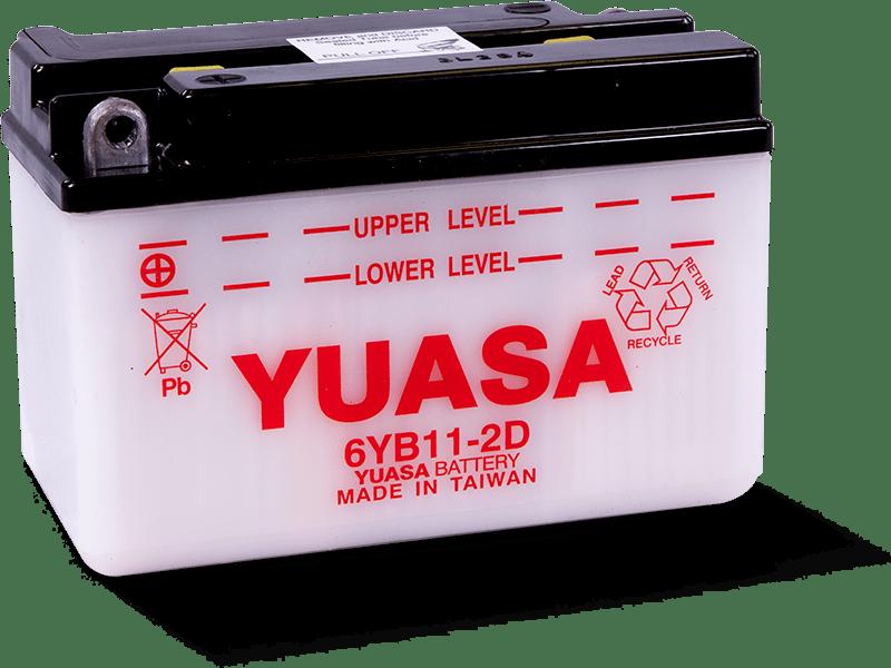 6YB11-2D Battery