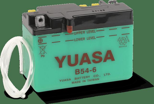 B54-6 Battery