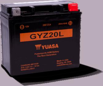 GYZ20L