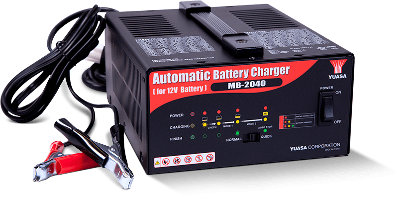 MB-2040 Battery