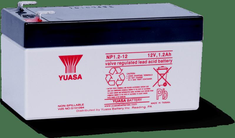 NP1.2-12 Battery