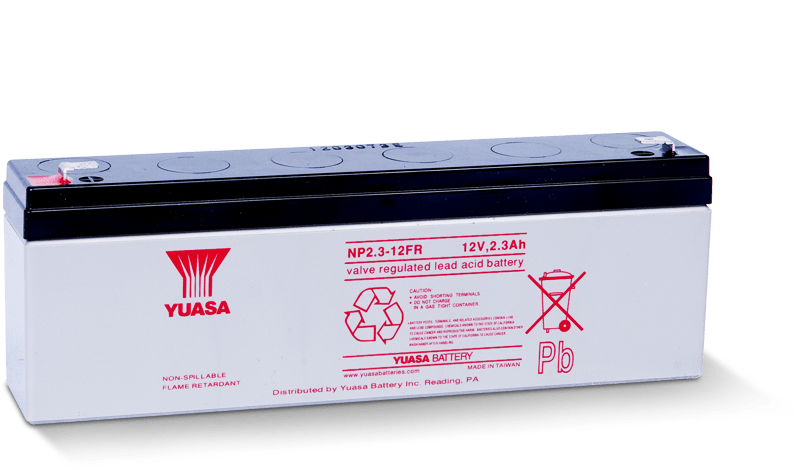 NP2.3-12FR Battery