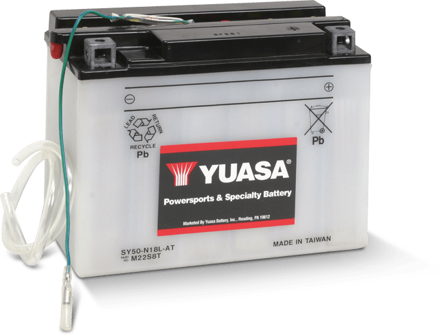 Powersport OEM Battery