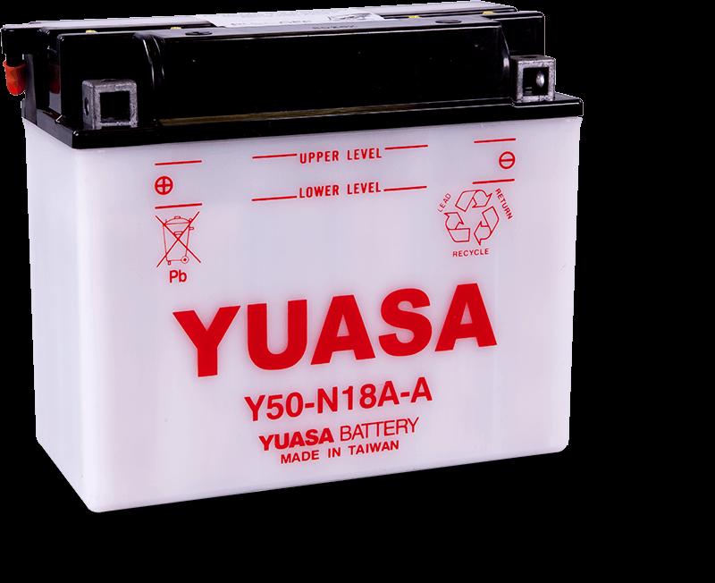 Y50-N18A-A Battery