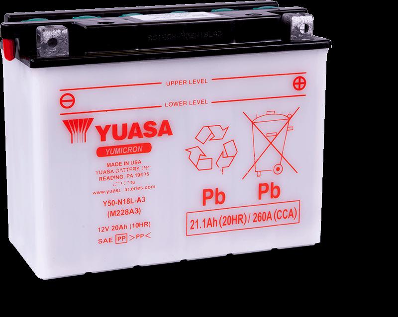 Y50-N18L-A3 Battery