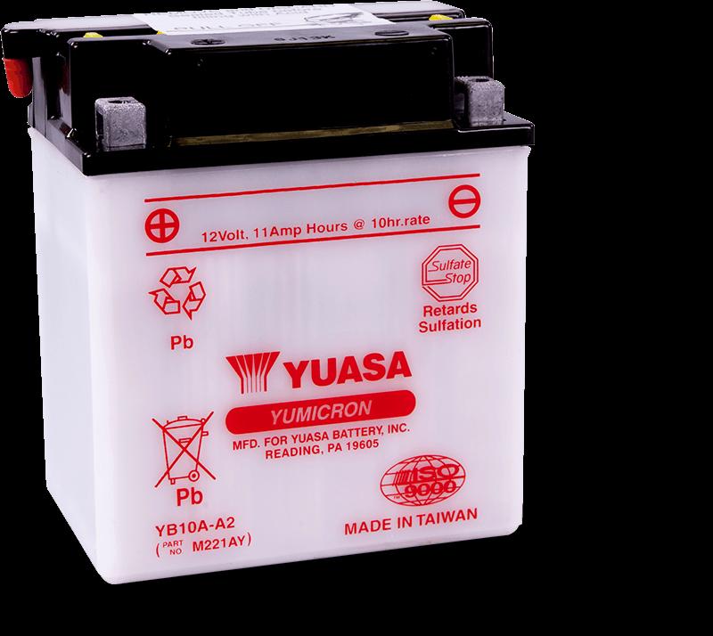 YB10A-A2 Battery