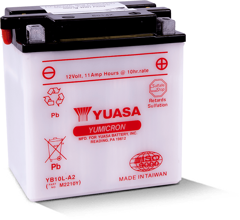 YB10L-A2 Battery