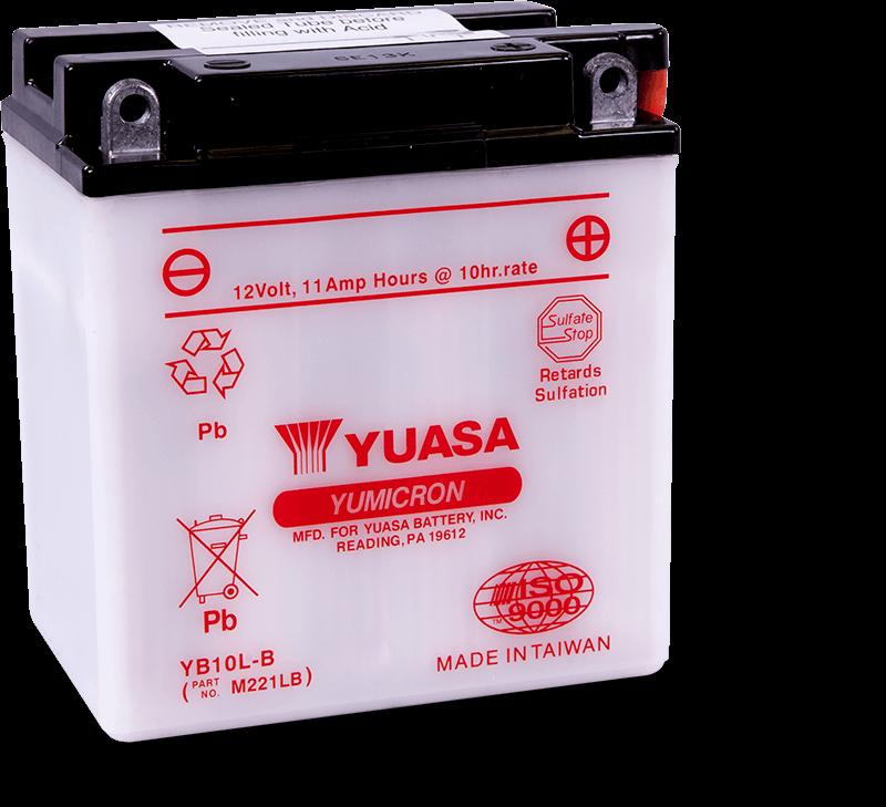 YB10L-B Battery