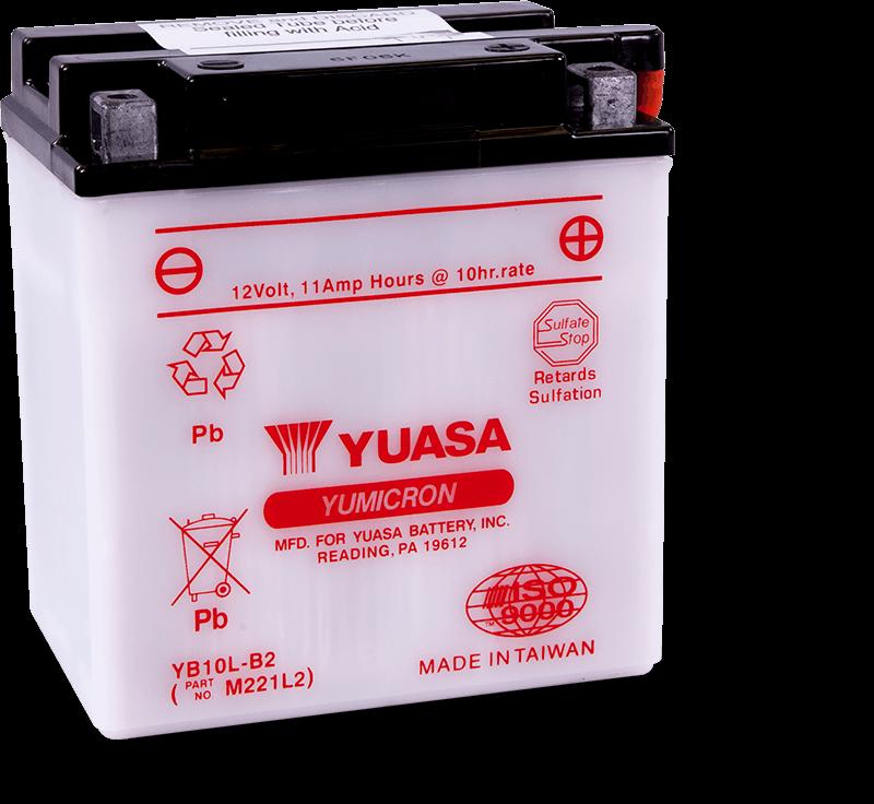 YB10L-B2 Battery