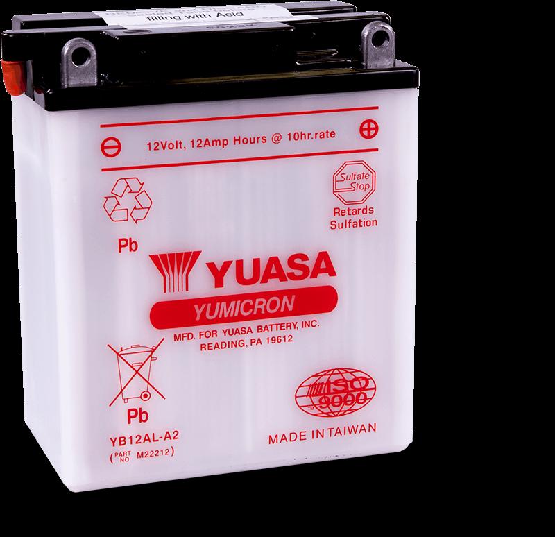 YB12AL-A2 Battery