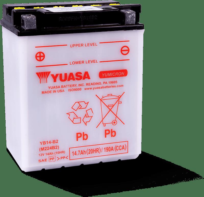 YB14-B2 Battery