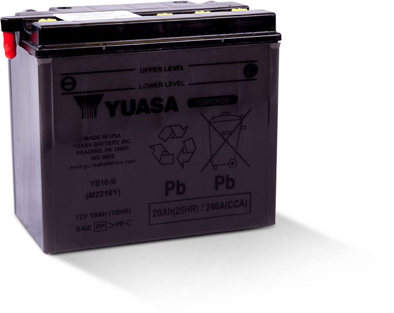 YB16-B Battery