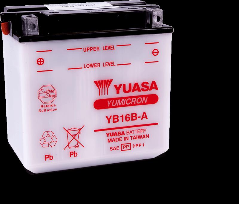 YB16B-A Battery