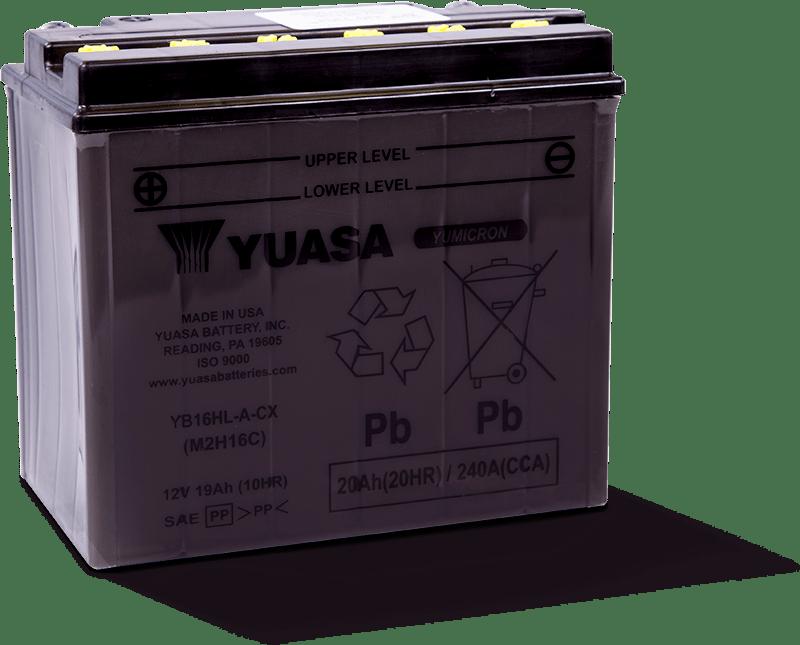 YB16HL-A-CX Battery
