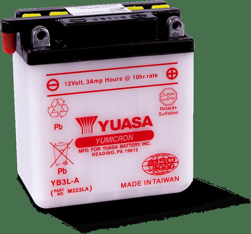 YB3L-A Battery