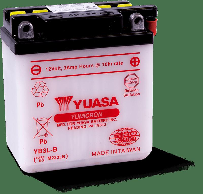 YB3L-B Battery