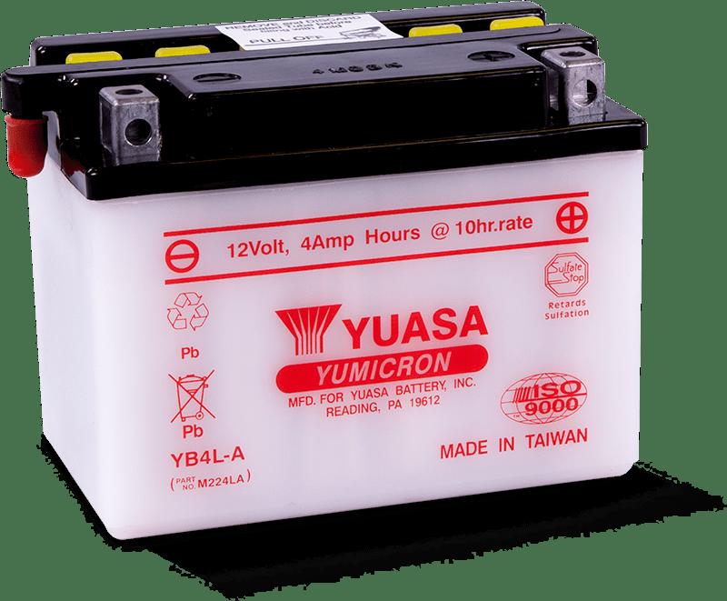 YB4L-A Battery