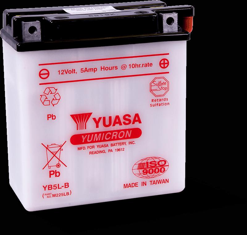 YB5L-B Battery