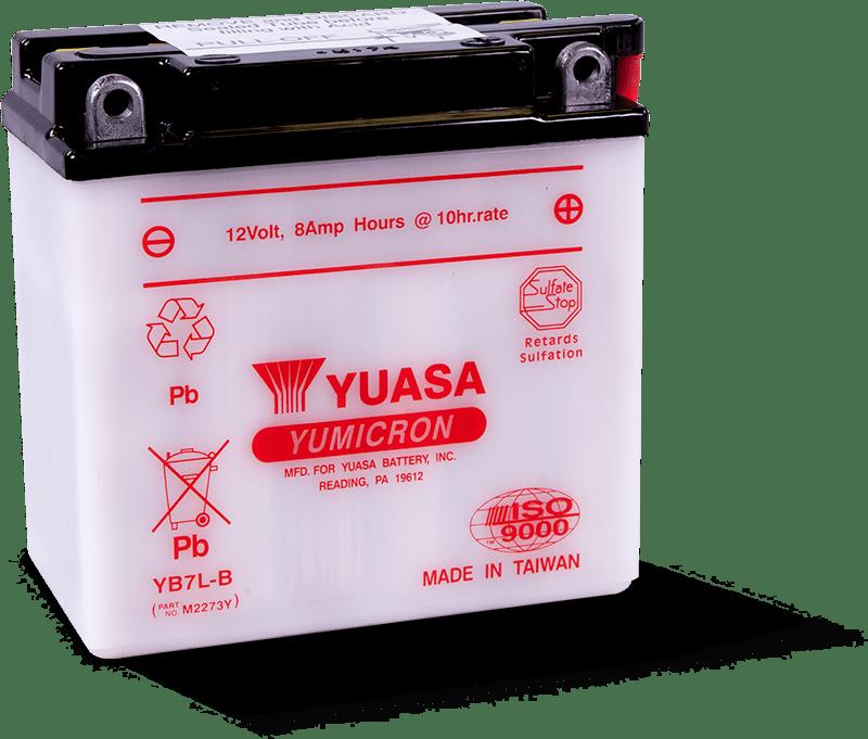 YB7L-B Battery