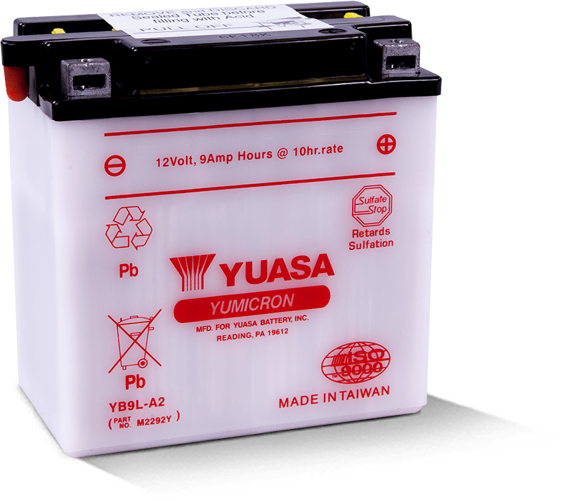 YB9L-A2 Battery