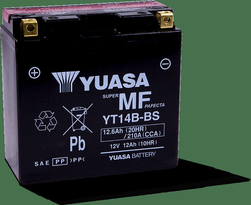 YT14B-BS Battery