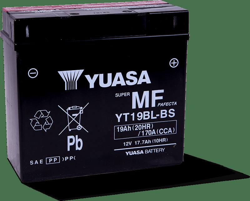 YT19BL-BS Battery
