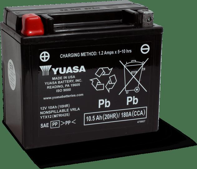 YTX12 Battery