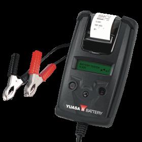 Digital Battery Print Tester