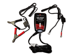 1 AMP Automatic Battery Charger & Maintainer