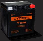 Yuasa GYZ32HL battery