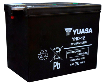 YHD-12