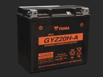 GYZ20H-A