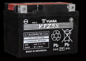 YTZ5S-BS